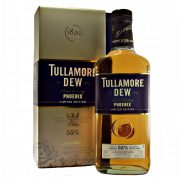 Tullamore Dew Phoenix Irish Whiskey from whiskys.co.uk