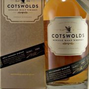 Cotswolds English Single Malt Whisky Limited Edition