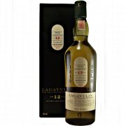 Lagavulin 12 year old Limited Edition 2013 Release