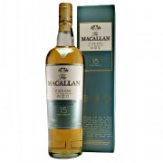 Macallan 15 year old Fine Oak from whiskys.co.uk