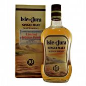 Isle of Jura 10 year old Early bottling from whiskys.co.uk