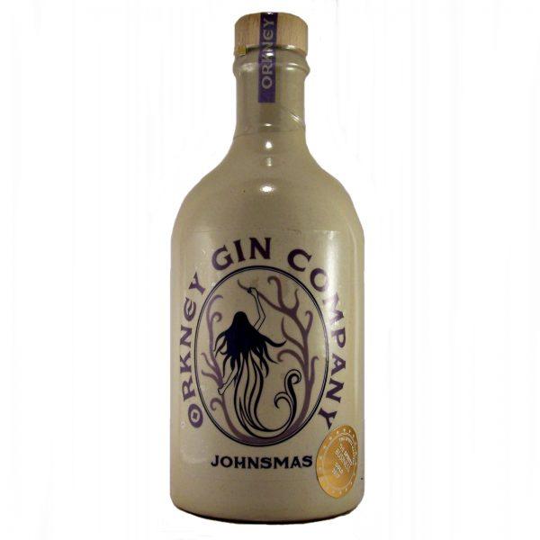 Orkney Gin Company Johnsmas