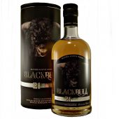 Black Bull 21 year old Scotch Whisky from whiskys.co.uk
