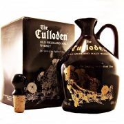 Culloden 250th Anniversary Old Highland Malt Whisky from whiskys.co.uk