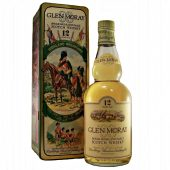 Glen Moray 12 year old Highland Regiments from whiskys.co.uk