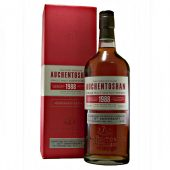 Auchentoshan 1988 Bordeaux Wine Finish from whiskys.co.uk