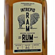 Intrepid Ram Yorkshire Dales Rum