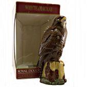Whyte & Mackay Royal Doulton Buzzard from whiskys.co.uk