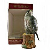 Whyte & Mackay Royal Doulton Peregrine Falcon at whiskys.co.uk