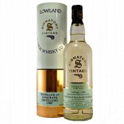 Rosebank 1989 Signatory Vintage 13 year old from whiskys.co.uk