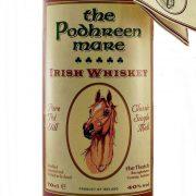 Podhreen Mare Pure Pot Still Irish Whiskey