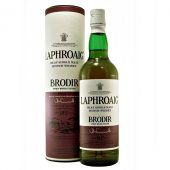 Laphroaig Brodir Port Wood Finish at whiskys.co.uk