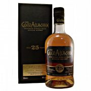 Glenallachie 25 year old Single Malt Whisky from whiskys.co.uk