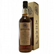 Hazelburn 10 year old Sauternes Wood from whiskys.co.uk