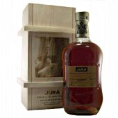 Jura 1988 Delme-Evans Select from whiskys.co.uk