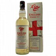 English Whisky Company Chapter 3 Single Cask