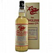 English Whisky Chapter 6 Single Malt Whisky at whiskys.co.uk