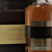 Mackmyra Fjallmark Swedish Single Malt Whisky