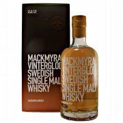 Mackmyra Vinterglod Swedish Whisky at whiskys.co.uk