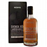Mackmyra Svensk Rok Amerikansk Ek from whiskys.co.uk