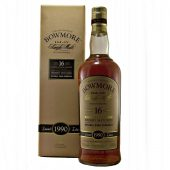 Bowmore 16 year old 1990 Limited Edition at whiskys.co.uk