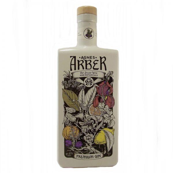Agnes Arber Gin