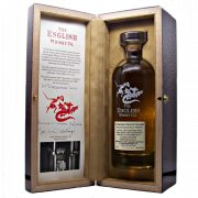 English Whisky Company Founders Private Cellar