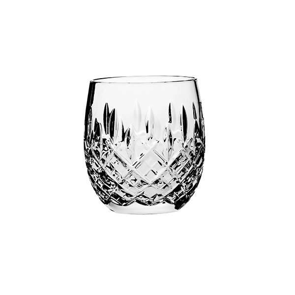 Royal Scot Crystal Whisky Barrel Tumblers