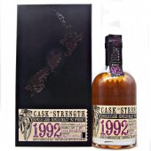 Dunedin 1992 Single Cask New Zealand Whisky from whiskys.co.uk