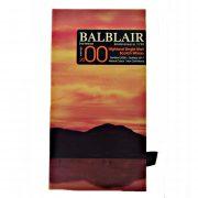 Balblair 2000 Vintage Single Malt Whisky  2nd release