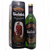 Glenfiddich Clan Drummond Malt Whisky atwhiskys.co.uk