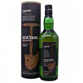 AnCnoc Rutter Single Malt Whisky at whiskys.co.uk