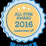 Award Winning Newsletter