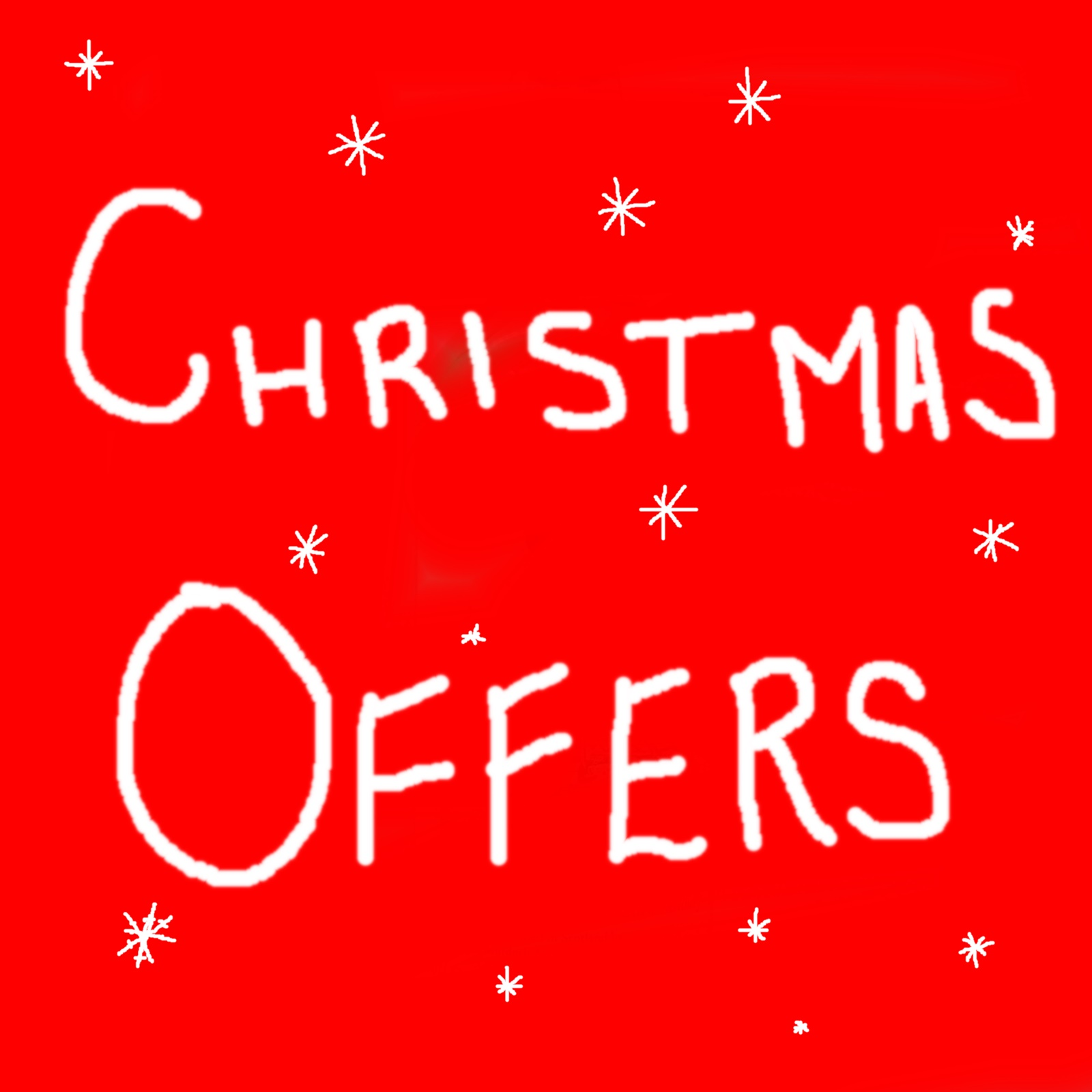 Christmas Offers at whiskys.co.uk