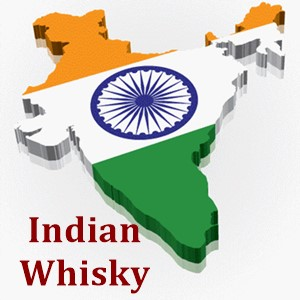 Indian Whisky
