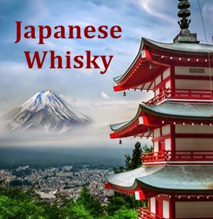 Our Japanese Whisky