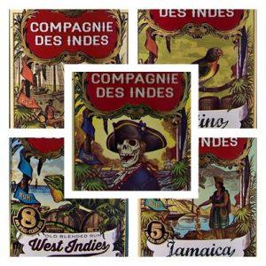 Campagnie Des Indes Rum