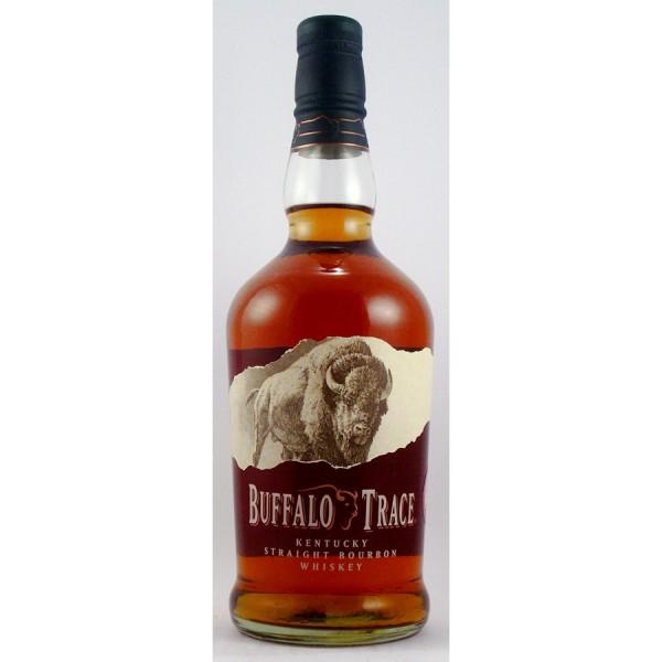 Buffalo-Trace Bourbon