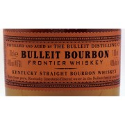 AW-B-Bulleit Bourbon-Label