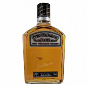 Jack Daniels Gentleman Jack Tennessee whiskey available to buy online at specialist whiskey shop whiskys.co.uk Stamford Bridge York