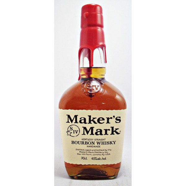 Makers-Mark Bourbon