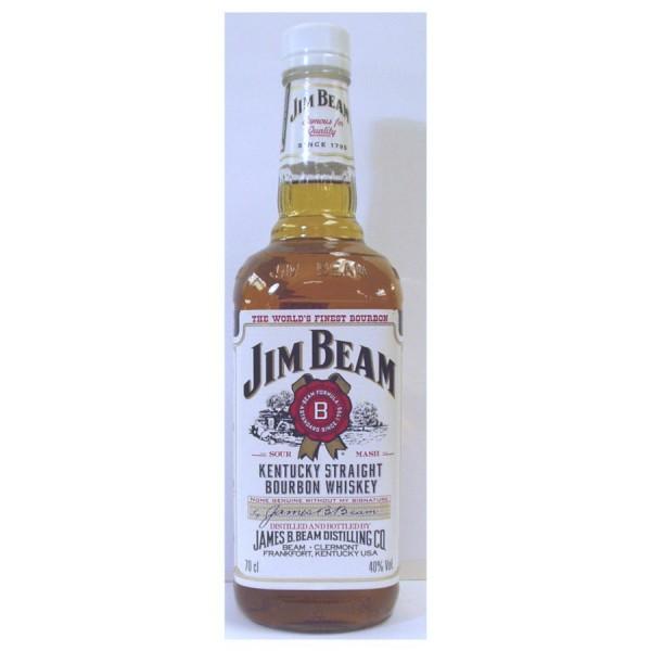 Jim Beam Bourbon White