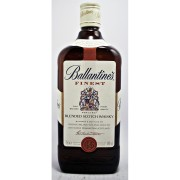 Ballantine's Finest Scotch Whisky Soft sweet and complex available to buy online from specialist whisky shop whiskys.co.uk Stamford Bridge York