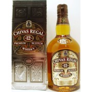 Chivas Regal Scotch Whisky available to buy online from specialist whisky shop whiskys.co.uk Stamford Bridge York
