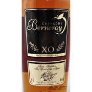 CAL-Berneroy-XO-New2012-label