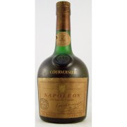 Courvoisier Napoleon Cognac available from whiskys.co.uk