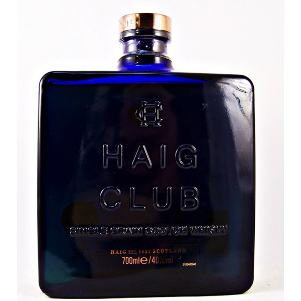 Haig-Club Grain Whisky