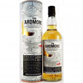 Ardmore Legacy Single Malt Whisky A marriage of peated and un-peated malts available to buy online from specialist whisky shop whiskys.co.uk York