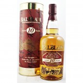 Balblair 10 year old Single Malt Whisky obsolete distillery bottling available to buy online from specialist whisky shop whiskys.co.uk Stamford Bridge York