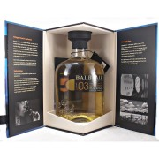 Balblair Single Malt Whisky distilled in 2003 sweet yet spicy; a superbly well-balanced dram buy online specialist whisky shoo whiskys.co.uk Stamford Bridge